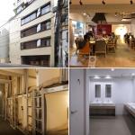 10 ที่พักโตเกียว ราคาถูก โลเคชั่นดี ใกล้สถานีรถไฟฟ้า ราคาไม่เกิน 990 บาท ปี 2017-2018