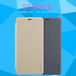 เคส Xiaomi Redmi S2 - Nillkin Sparkle Leather Case