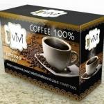 กาแฟลดน้ำหนัก วีวี่ Vivi Coffee Slim Diet