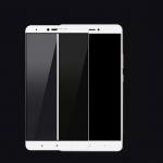 Xiaomi Redmi Note 4X ฟิล์มกระจกนิรภัยเต็มจอ 9H+ MOCOLO (ขอบขาว)