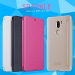 เคส Xiaomi Mi5s Plus - Nillkin Sparkle Leather Case