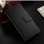 เคส Xiaomi Redmi 5 ฝาพับหนัง ALIVO โครงใส่โทรศัพท์ด้านในนิ่ม