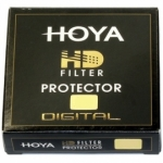 Hoya HD Protector 43 mm High Definition HD Filter lens protector