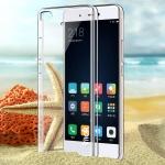 เคส Xiaomi Mi5s IMAK Crystal Clear Case Nano Crystal