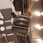 กระเป๋าเป้ผู้หญิง Fairy purl