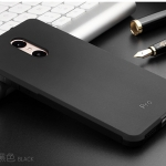 เคส Xiaomi Redmi Pro Simple TPU (Black)