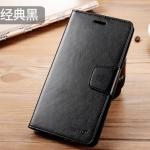 เคส Xiaomi Redmi 4A ฝาพับหนังอเนกประสงค์