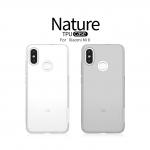 Xiaomi Mi8 Nillkin TPU Case (เคสนิ่ม)