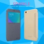เคส Xiaomi Redmi Note 5A - Nillkin Sparkle Leather Case