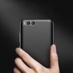 เคส Xiaomi Mi Note 3 DFIFAN TPU แบบนิ่ม สีใส