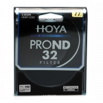 HOYA 67 mm PRO ND 32 Neutral Density 5 Stop Filter
