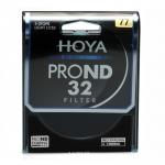 HOYA 62 mm PRO ND 32 Neutral Density 5 Stop Filter