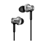 Original Xiaomi Ring Iron Earphone Pro (Hybrid 3 Drivers) Silver
