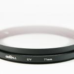 Filter wide มุมกว้าง 77 mm