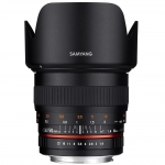 Samyang 50mm F1.4 AS UMC Full Frame For Canon