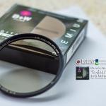 """B+W XS-PRO NANO MRC HTC CPL """"ใส-สู้แสง"""""""