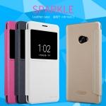 เคส Xiaomi Mi Note 2 Nillkin Sparkle Leather Case