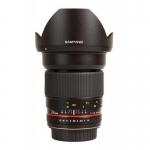 Samyang 24mm f/1.4 ED AS UMC [FX] For Canon / Sony E / Sony A