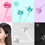 Xiaomi Piston Fresh Bloom Earphone - หูฟังเซี่ยวมี่เฟรชบลูม