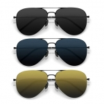 แว่นกันแดด Xiaomi TS nylon polarized sunglasses
