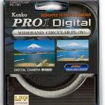 Kenko PRO1Digital CPL 37 mm
