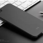 เคส Xiaomi Mi6 Simple TPU