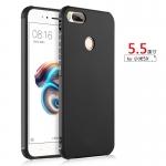เคส Xiaomi Mi5x / MiA1 Simple TPU (Black)
