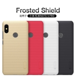 เคส Xiaomi Redmi Note 5 / Redmi Note 5 Pro Nillkin Super Frosted Shield (แถมฟิล์มกันรอยใส)