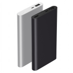 Original Xiaomi Power Bank 10000 mAh version 2 ของแท้