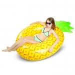 ห่วงยางแฟนซีสับปะรด Pineapple Ring float
