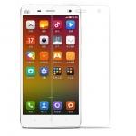 Xiaomi Mi4 ฟิล์มกันรอยกระจกนิรภัย Glass Pro 9H+ บาง 0.26mm