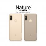 Xiaomi Mi A2 Lite (Redmi 6 Pro) Nillkin TPU Case (เคสนิ่ม)