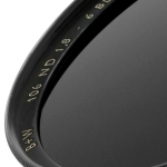 B+W 52 mm 1.8 ND 106 F-pro Neutral Density ND64x SC Single Coated Filter