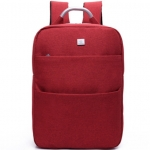 กระเป๋าเป้ Notebook Baisirui High quality (สีแดง)