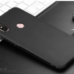 เคส Xiaomi Redmi S2 Simple TPU