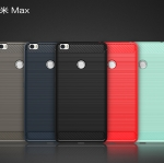 เคส Xiaomi Mi Max Soft TPU