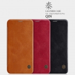 เคส Xiaomi Mi A2 Lite (Redmi 6 Pro) NILLKIN Qin Leather Case