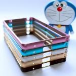 เคส Xiaomi Redmi Note Aluminum Bumper Case