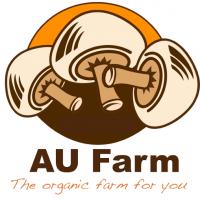 ร้านสมุนไพรเห็ดหลินจือแดง by AU Farm