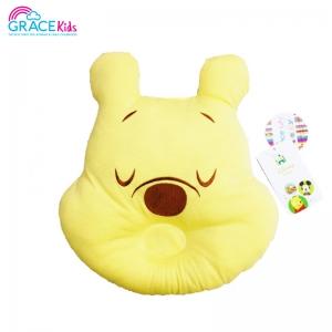 Pooh หมอนหลุมผ้ายืด