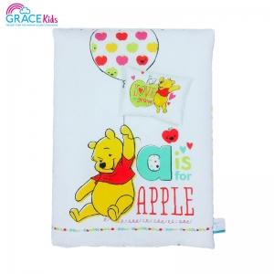 ที่นอนปิกนิก Pooh Apple ขนาด L