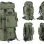 กระเป๋า Backpack Rogisi 70L คุณภาพดี thumbnail 24