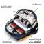 กระเป๋าเป้ Full point มี 8 สี thumbnail 5