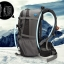 กระเป๋าเป้ Backpack Cantorp 40 ลิตร คุณภาพดี thumbnail 6