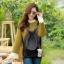 กระเป๋าเป้ Women nylon fashion thumbnail 8