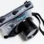 MD-07 PRO ซองกันน้ำกล้อง Mirrorless ขนาดใหญ่ หน้าอะคริลิคใส เลนส์ยาว (70 มม.) thumbnail 2