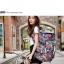 กระเป๋าเป้แฟชั่น MUZMM Flower edition thumbnail 1