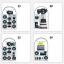 Nova gear high quality DSLR camera bag thumbnail 5