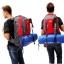 กระเป๋าเป้ Extract leading backpack 60 ลิตร thumbnail 10