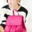 กระเป๋าเป้แฟชั่นผู้หญิง Amity คุณภาพดี thumbnail 13